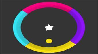 Crazy Colors - Le jeu | Mahee.fr