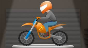 Bike Racing - online game | Mahee.com