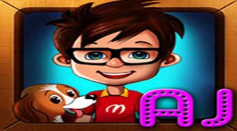 Adventures Of J 7 | Free online game | Mahee.com