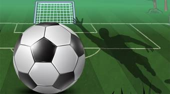 Score the Goal - Game | Mahee.com
