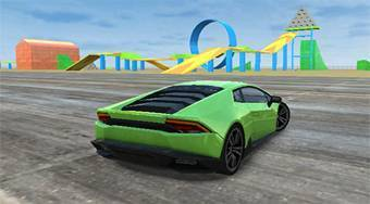 Madalin Stunt Cars 2 | Free online game | Mahee.com