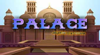 Alien Mystery Palace - online game | Mahee.com