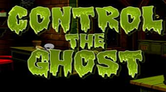 Control The Ghost | Mahee.com