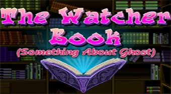 The Watcher Book | Mahee.fr