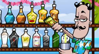 Barman 2 | (Bartender: Make Right Mix) | Jeu en ligne gratuit | Mahee.fr