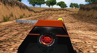 Super 3D Trucks | Mahee.es