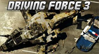 Driving Force 3 | Mahee.es
