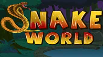 Snake World - Le jeu | Mahee.fr