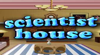 Scientist House - Le jeu | Mahee.fr