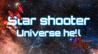 Star Shooter Universe Hell | Mahee.es