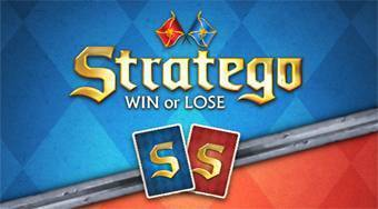 Stratego Win or Lose | Free online game | Mahee.com