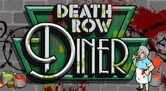 Death Row Diner | Mahee.es