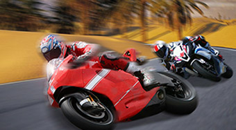 Moto Racing Championship 2 | Free online game | Mahee.com