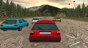 Dirt Road Drive - Game | Mahee.com