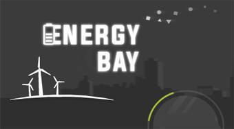 Energy Bay - online game | Mahee.com