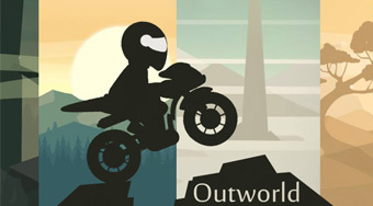 Outworld Motocross 2 - online game | Mahee.com