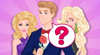 Barbie And Aurora Bachelor Contest - online game | Mahee.com
