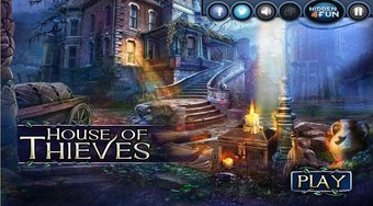 House of Thieves | Mahee.es