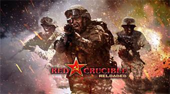 Red Crucible Reloaded - Game | Mahee.com