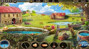 Family Land | Mahee.fr