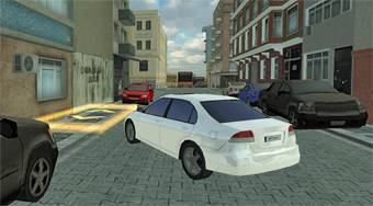 Parking in Istanbul - online game | Mahee.com