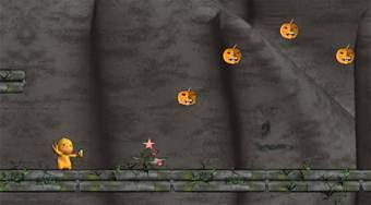 Pumpkin Boy - Game | Mahee.com