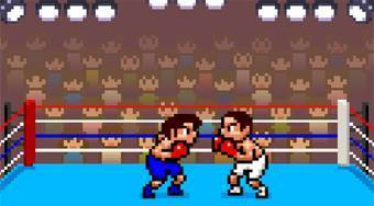 Boxing - Game | Mahee.com