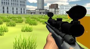Sniper FPS - Game | Mahee.com