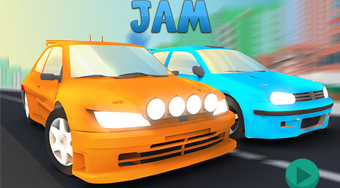 City Traffic Jam | Free online game | Mahee.com