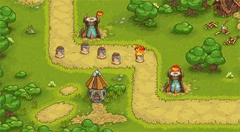 Brave Heads | Free online game | Mahee.com