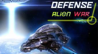Defense Alien Wars | Mahee.com