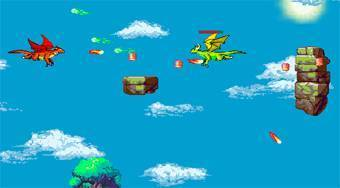 Dragon's Adventure 2 | Free online game | Mahee.com