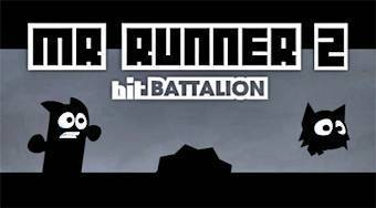 Mr. Runner 2 | Mahee.es