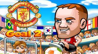 United Goal 2 - online game | Mahee.com