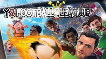 Football League | Mahee.es