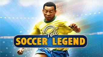 Pelé: Soccer Legend - Game | Mahee.com