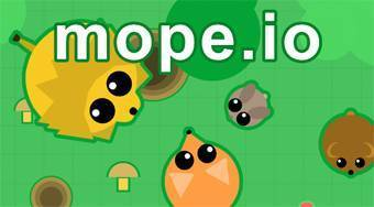 Mope.io | Free online game | Mahee.com