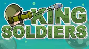 King Soldiers | Mahee.com