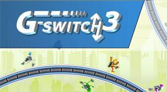 G-Switch 3 - online game | Mahee.com