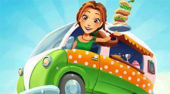 Delicious Emily's Cook and Go | Free online game | Mahee.com