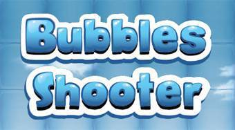 Bubbles Shooter Html5 | Mahee.com
