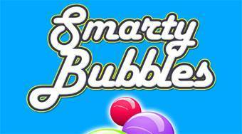 Smarty Bubbles - Game | Mahee.com