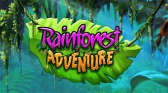 Rainforest Adventure - online game | Mahee.com