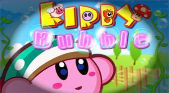 Kirby Bubble | Mahee.fr
