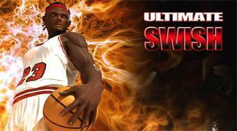 Ultimate Swish Html5 | (Ultimate Swish) - El juego | Mahee.es