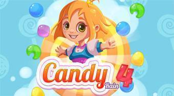 Candy Rain 4 | Free online game | Mahee.com