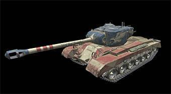 World of Tanks Armor Viewer - online game | Mahee.com