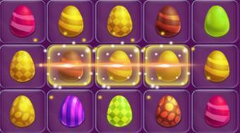 Easter Egg Mania | Free online game | Mahee.com