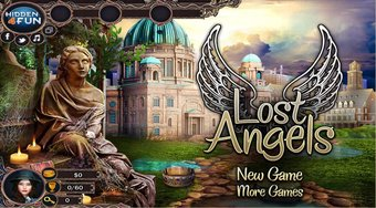 Lost Angels | Free online game | Mahee.com