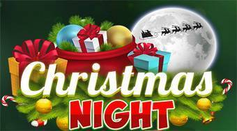 Christmas Night - Game | Mahee.com